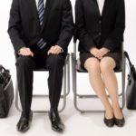 新卒面接での志望動機の例文!事務、介護、人材業界など