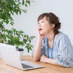 在宅勤務で怠ける。テレワークで集中する方法