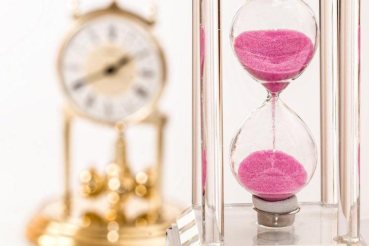 期限と目標を定める