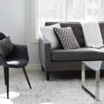 「IKEA」歴10年の私が選んだIKEAの一人がけソファはコレだ!【レビュー】
