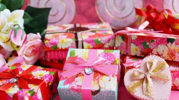 60代女性が喜ぶプレゼント