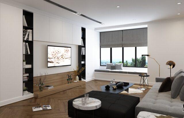 テレビ55インチの部屋の広さは?最適な距離を徹底解説