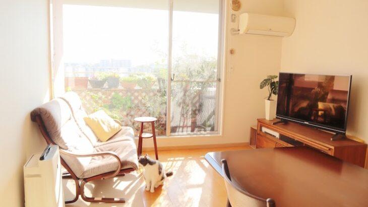 テレビの大きさ比較!部屋に会う最適サイズと視聴距離とは?一覧表で確認