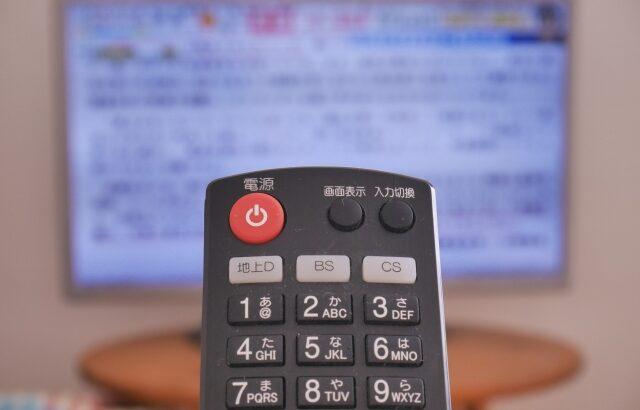 ソニー有機ELテレビおすすめは?寿命はどのくらい?【48型・55型・65型】