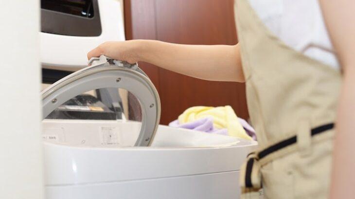 ハイセンス洗濯機の評判!故障が多くて音がうるさい?