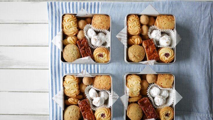 芸能人御用達「お取り寄せスイーツ9選」洋菓子・和菓子・チョコ系から話題の品を紹介!