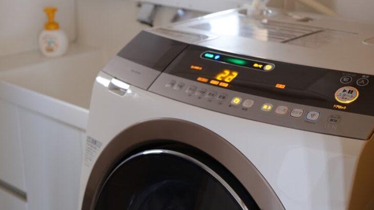 【必見】洗濯機の安い時期とベストな買い替え時期は?今お買い得な洗濯機も紹介します