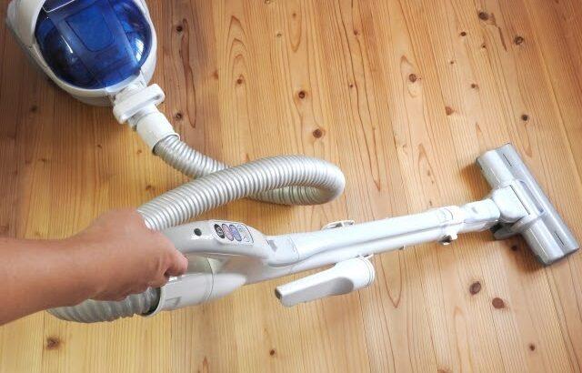アイリスオーヤマの掃除機がアメトークで紹介された!その特徴を徹底解説