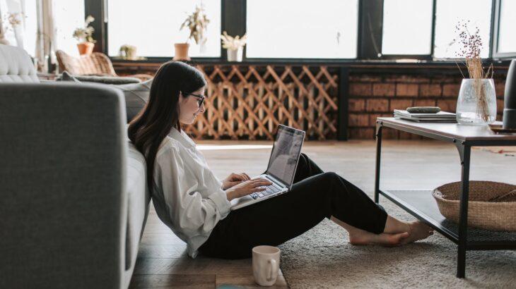 面接なしで在宅勤務OKのデータ入力の仕事がしたい!どこで探したらいい?必要なものは?