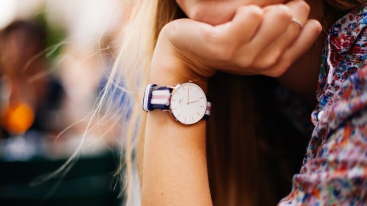 レディース時計の人気はなに?50代女性におすすめの時計を徹底解説!