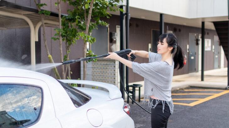 【2021】アイリスオーヤマ高圧洗浄機おすすめ機種と使い方解説!静音&最新機種はコレ!