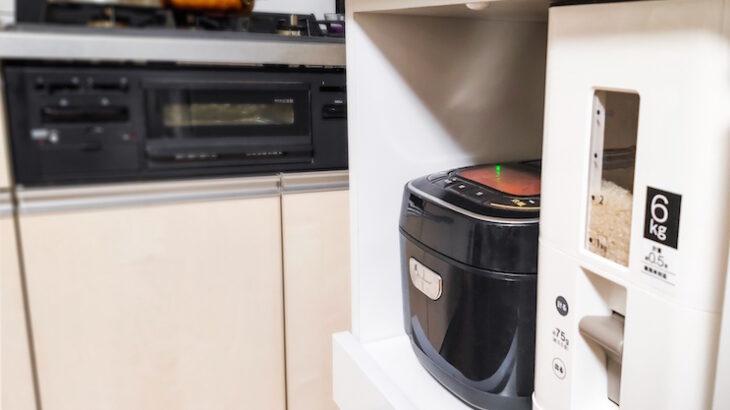 【最新】比較!美味しく炊ける炊飯器ランキング9選!神コスパ・口コミ良のおすすめ機種