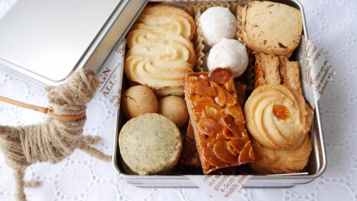 【迷ったらコレ】贈り物に人気のお菓子10選!もらって嬉しいお菓子まとめ