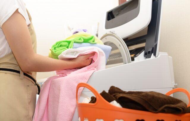 消臭効果が高い洗濯洗剤はこれ!ランキング上位から人気・安いものまでご紹介