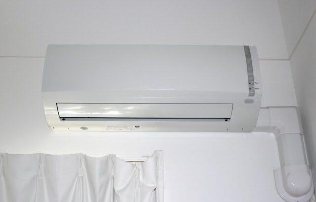 エアコンのおすすめ商品8選!安いものから6畳・10畳・18畳まで紹介!