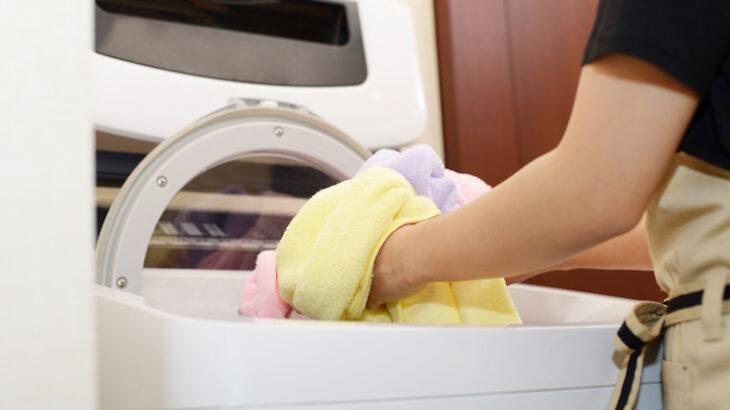 ニトリ洗濯機は壊れやすい?口コミレビュー!アイリスオーヤマと比較してどう?