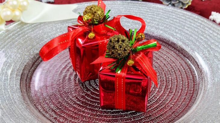 自分では買わないもらって嬉しい高級プレゼント!男性・女性が喜ぶ高級日用品や家電など