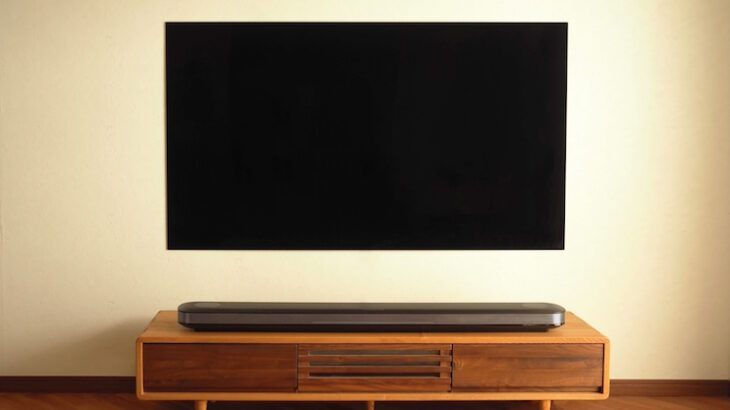 11畳リビングに最適なテレビの大きさはは?大きすぎると後悔する?失敗しないテレビサイズの選び方