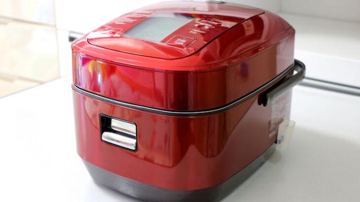 炊飯器口コミ評価の高い売れ筋8選!美味しく炊ける&お米マイスター推薦の炊飯器紹介します